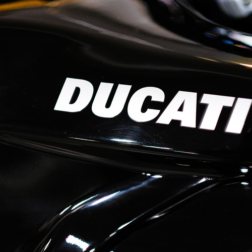 MCR Motorcycle Replacements Dunedin Detail Ducati
