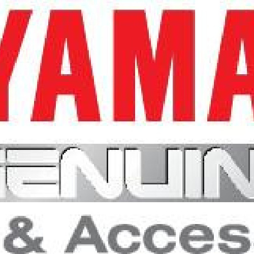 Genuine Yamaha Parts and Accessories