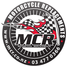 Motorcycle Replacements 2004 Ltd
