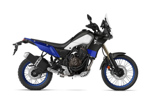 Tenere 700 Launch date announced
