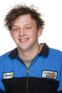Monty Hewitson - Workshop Technician (Apprentice) MCR Dunedin