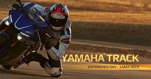 Yamaha Track Experience Day - Highland Motorsport Park, Cromwell pre entries only!