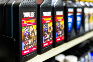 MCR Motorcycle Replacements Dunedin Products Lube Oil Fluid