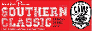 CAMS Mike Pero Southern Classic - 30Nov-1Dec