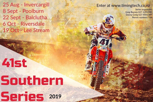 41st Southern Series