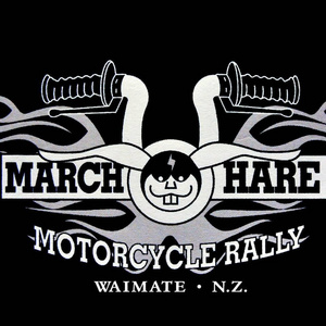 March Hare Rally 6-8 March 2020
